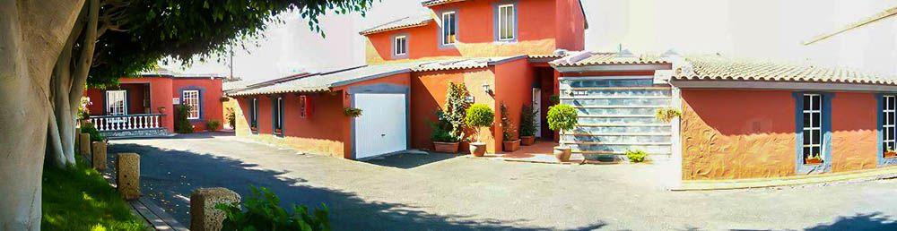 Panoramica Casa Roja