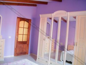 Vivienda B dormitorio principal 2