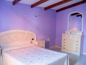 Vivienda B dormitorio principal 3