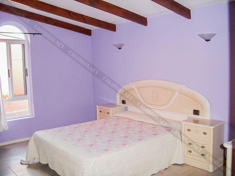Vivienda B dormitorio principal