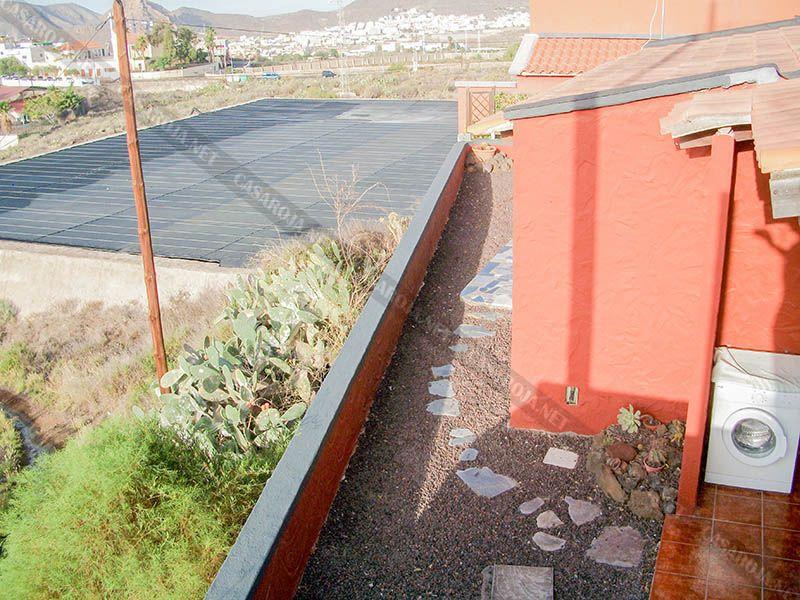 Vivienda B terraza privada 3
