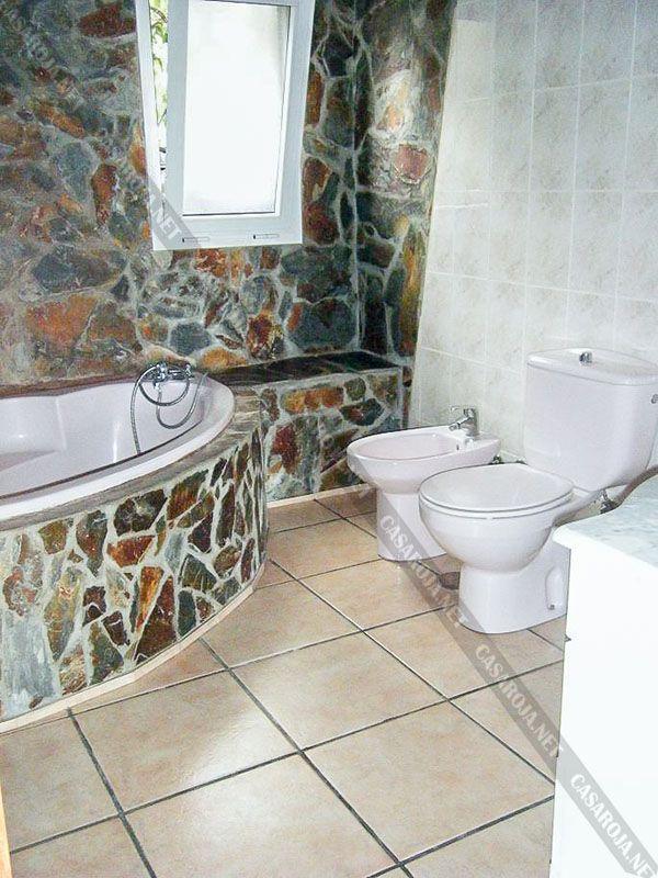 Vivienda F baño