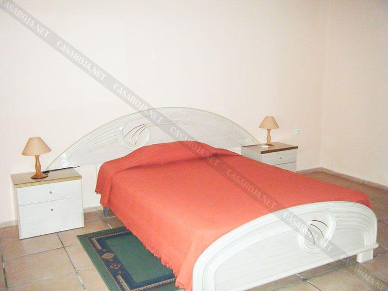 Vivienda F dormitorio principal