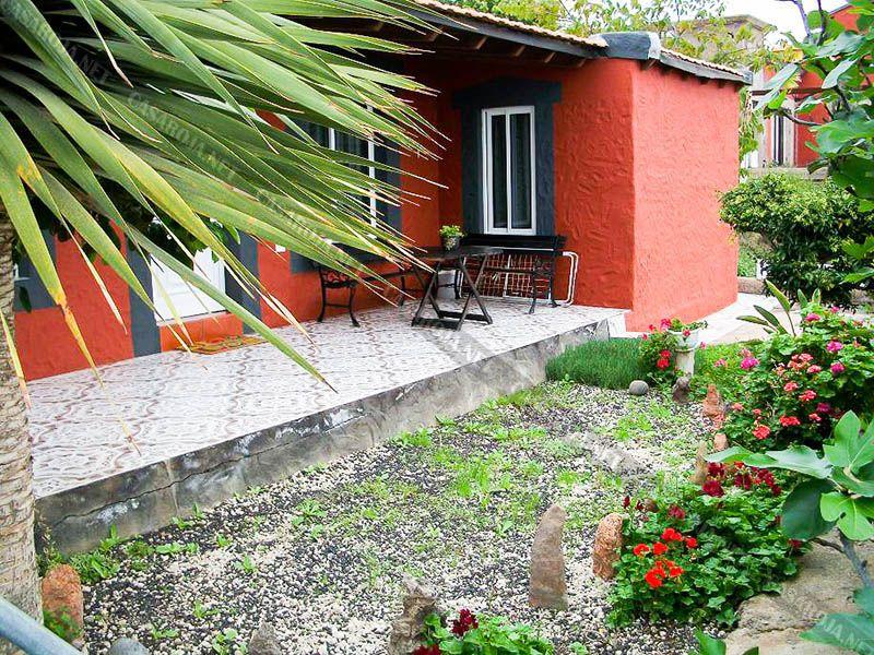 Vivienda F terraza privada