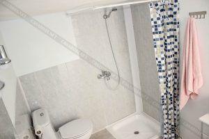 Vivienda G-1 baño