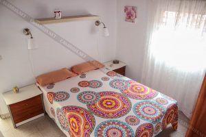 Vivienda G-1 dormitorio