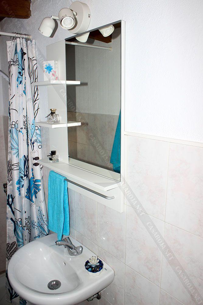 Vivienda G-2 baño