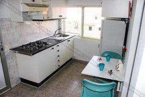 Vivienda G-2 cocina