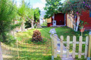 Vivienda G-2 jardin privado
