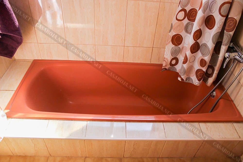 Vivienda G baño 3