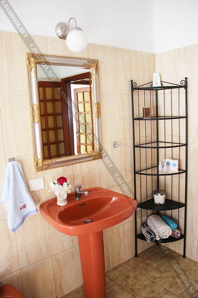 Vivienda G baño 4
