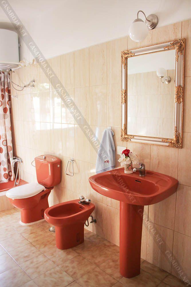 Vivienda G baño