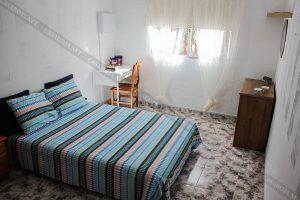 Vivienda G dormitorio 2