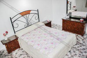 Vivienda G dormitorio principal