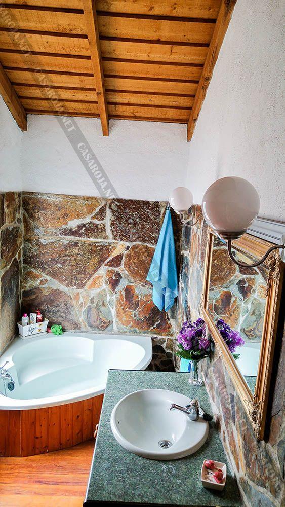 Vivienda H baño