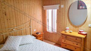 Vivienda H dormitorio principal